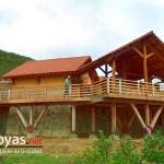 Pronto el nuevo Parador Turístico de Kuélap al servicio del Turismo.