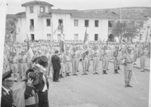 desfile plaza municipalidad tarros