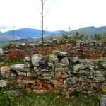 Muros en Churillo
