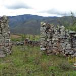 Otro grupo de viviendas de Churillo