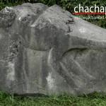 Otro ángulo de Pumachaka