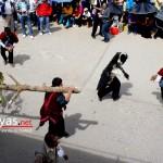 La Danza del Oso, escenificación de la leyenda de Juan el Oso