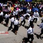 Santo Tomas de Quillay, antigua comunidad siempre presente en el Raymillacta