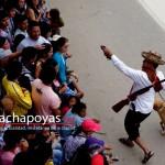 Tradicional generosidad de Cochamal, Rodríguez de Mendoza