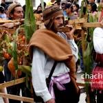 """La Comunidad de Pueblo de María, o con su nombre prehispánico """"Shundor"""" presentes en el Raymillacta"""