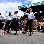 """""""Mariachitos"""" orgullosos de su cultura y sus costumbres"""