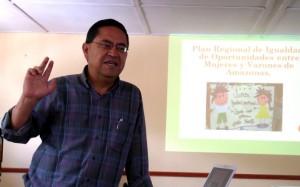 Nuevo Director Regional de Comercio Exterior y Turismo, Lic. Manuel Cabañas López