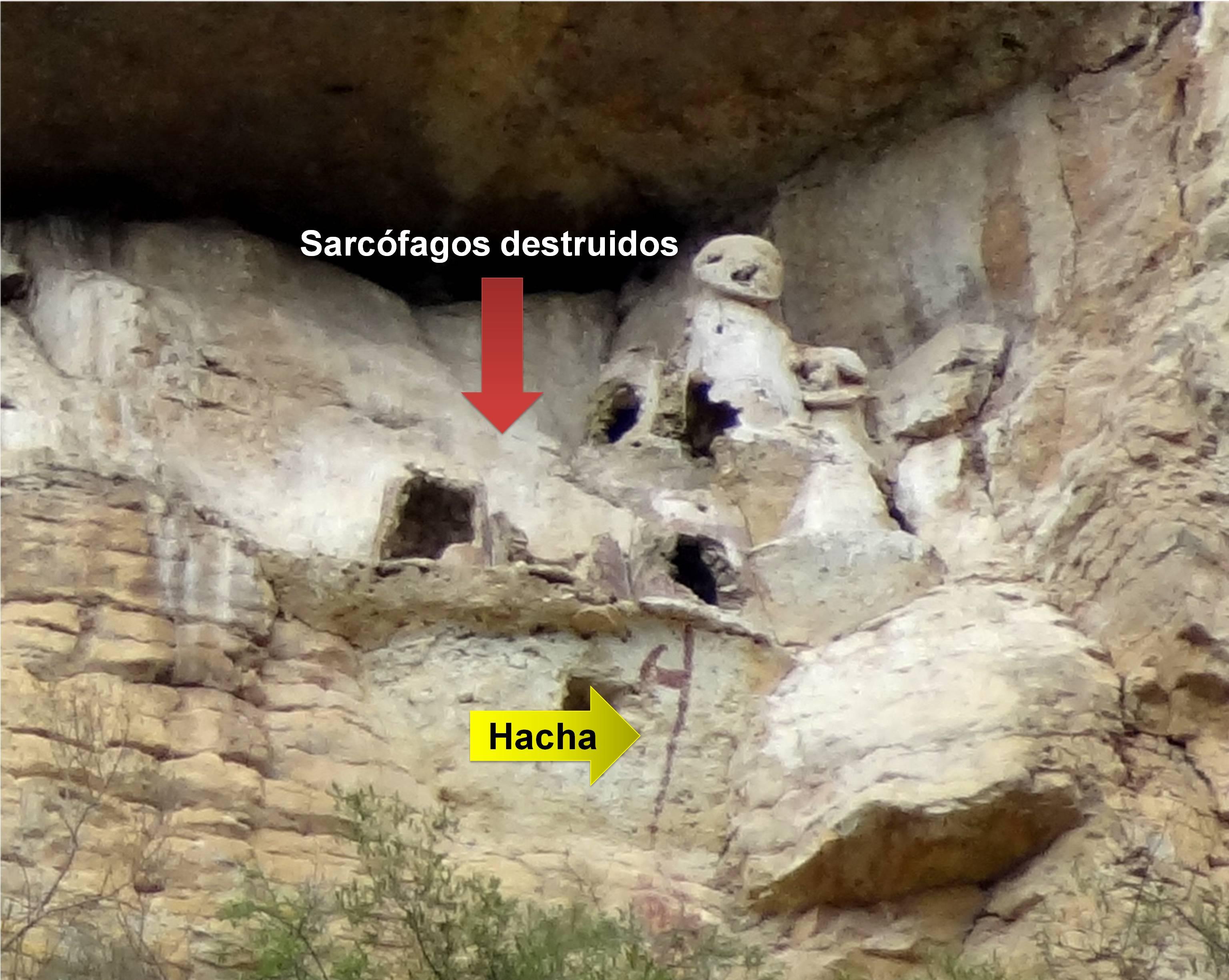 GAUGUIN, MUNCH Y CHACHAPOYAS: LA MOMIA QUE CRUZÓ EL CHARCO E INSPIRO EL CUADRO MAS CARO DEL MUNDO