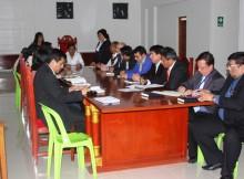 Presidente GRA anunció que avaluará contratación de PCD como supervisores de recursos del Estado