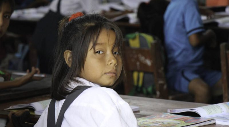 GOBIERNO REGIONAL DE AMAZONAS Y DIRECCIÓN REGIONAL DE EDUCACIÓN ATIENDEN DOCE COMUNIDADES NATIVAS DE IMAZA