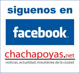 Siguenos chachapoyas.net